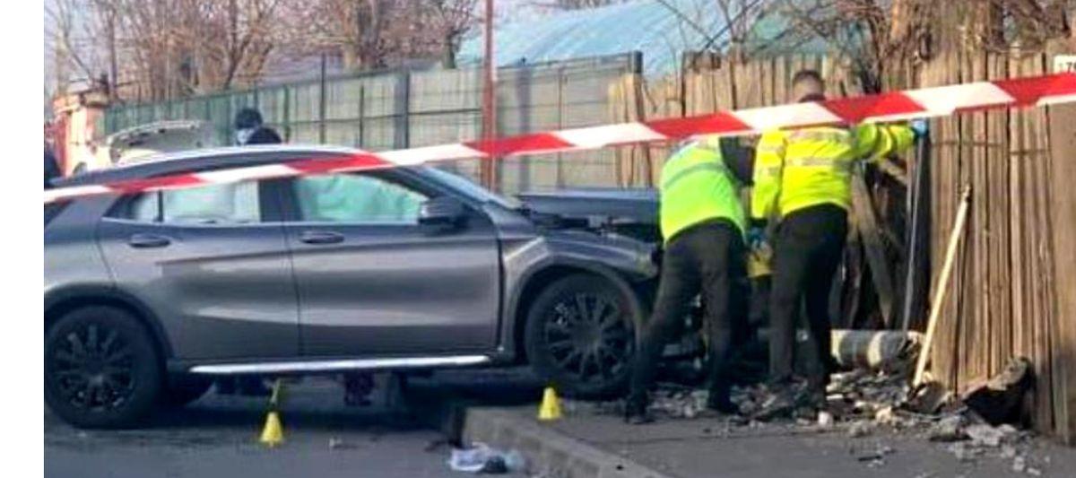 Șoferița care a lovit mortal doi copii pe trotuar a încurcat pedalele. De ce nu a fost reținută
