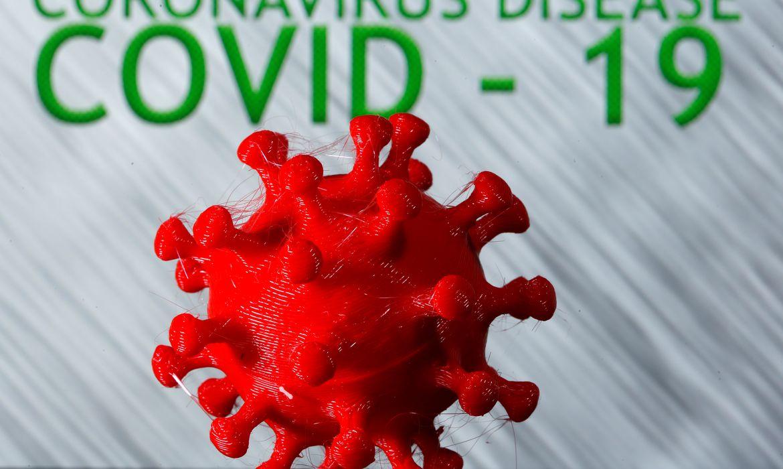 Tulpina braziliană a coronavirusului a ajuns în România. Au fost confirmate primele cazuri în București