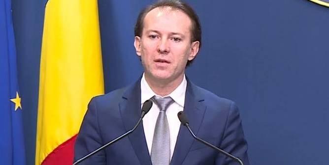 """Premierul Florin Cîțu: """"La 1 iunie revenim la normalitate și redeschidem economia"""""""