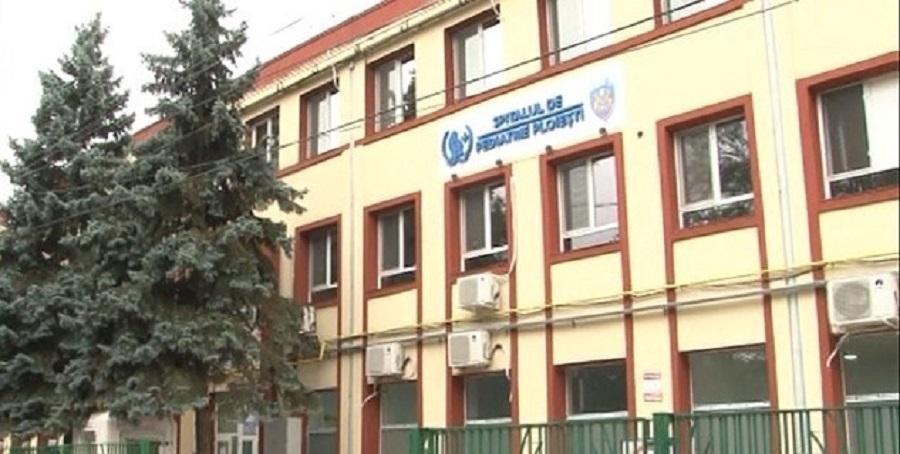 Chirurgul pediatru Anca Miu, noul director interimar al Spitalului de Pediatrie Ploiești
