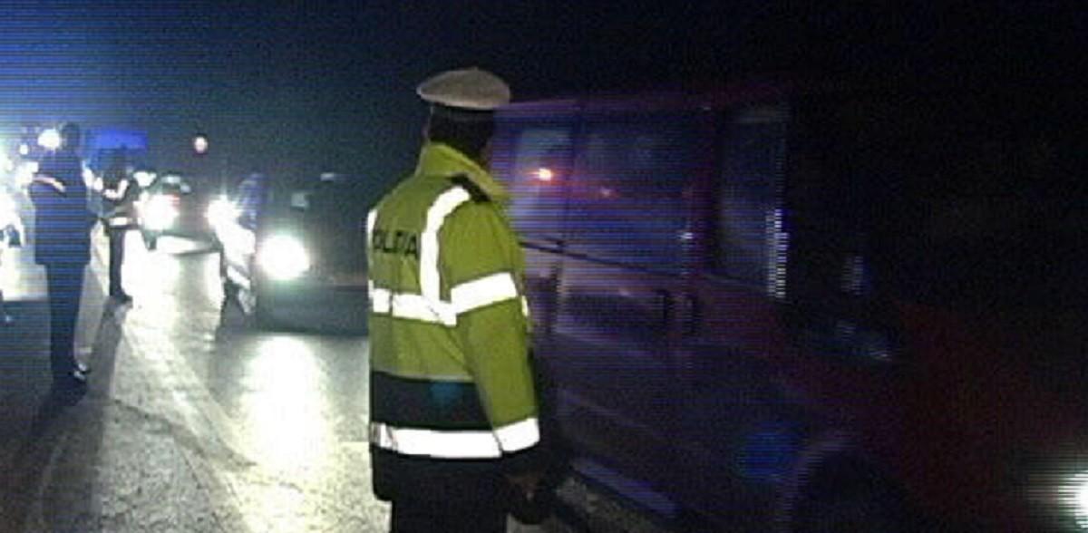 Circulația pe timp de noapte permisă în noaptea de 1 spre 2 Mai doar pentru persoanele care merg la slujbă de Paște – VIDEO