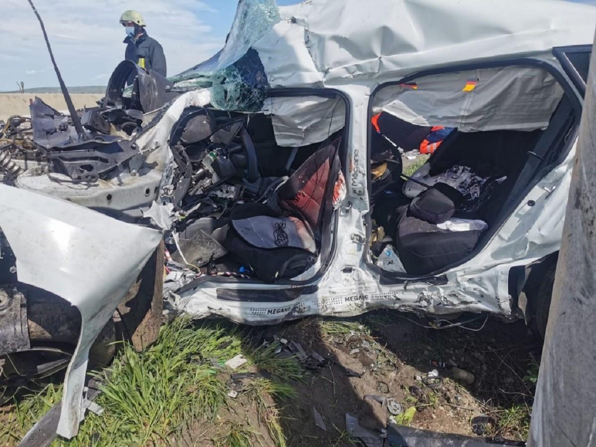 Accidentul mortal de la Liliești, de săptămâna trecută, s-a soldat cu încă o victimă. Tânărul în vârstă de 22 de ani a murit