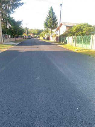 Orașul Băicoi, asfaltat în procent de 98% 1