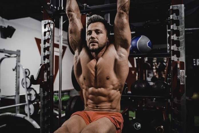 Laurentiu Coman, instructor fitness