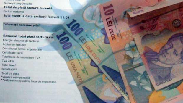 Cu cât vor crește facturile la gaz și la energie electrică de la 1 iulie