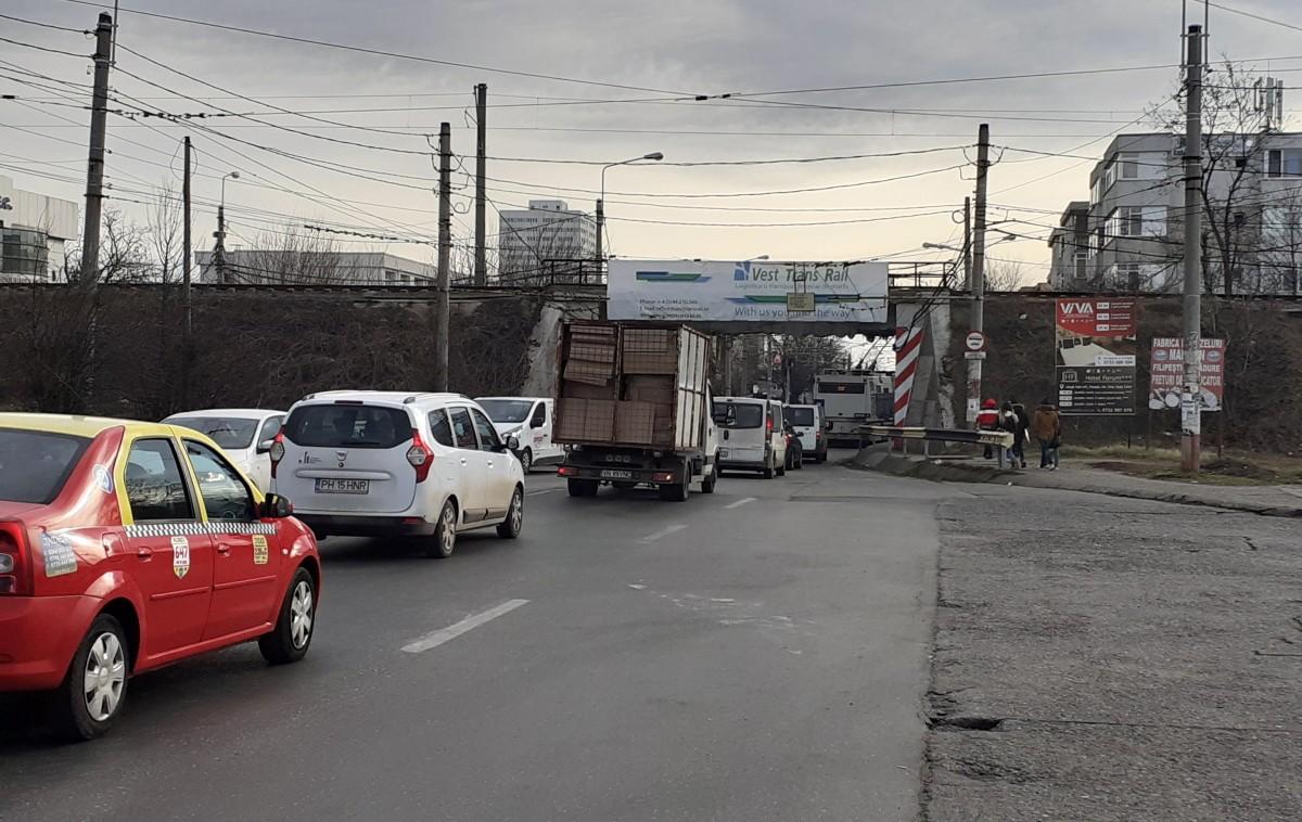 Primăria Ploiești pierde 6 milioane de lei! Fosta admnistrație a plătit deja suma supraevaluată de peste 10 ori pentru proiectul de la Podul Înalt
