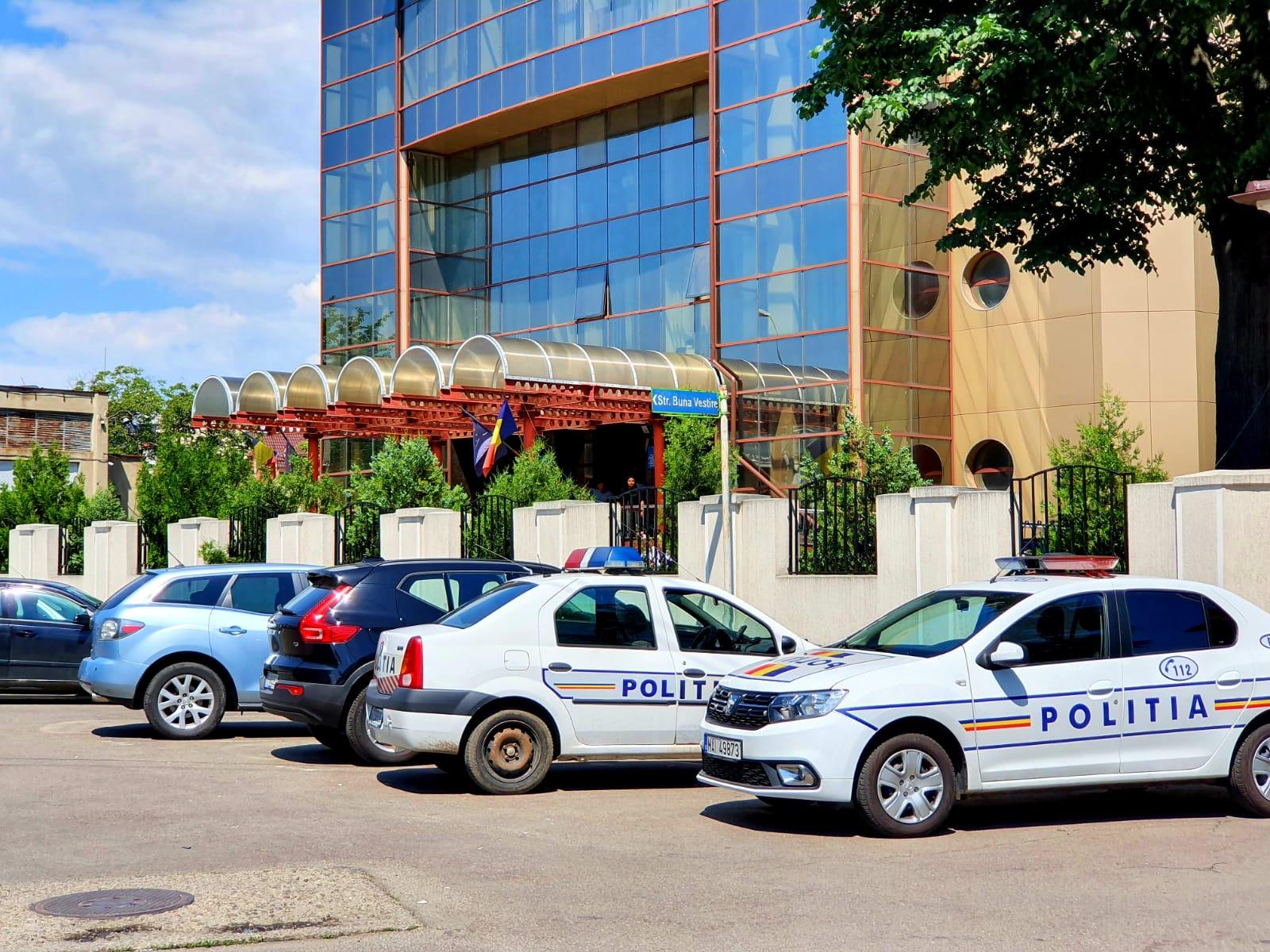 Primarul din Ciorani, Marin Voicu, pus în libertate alături de toate persoanele reținute în dosarul de fraudă electorală