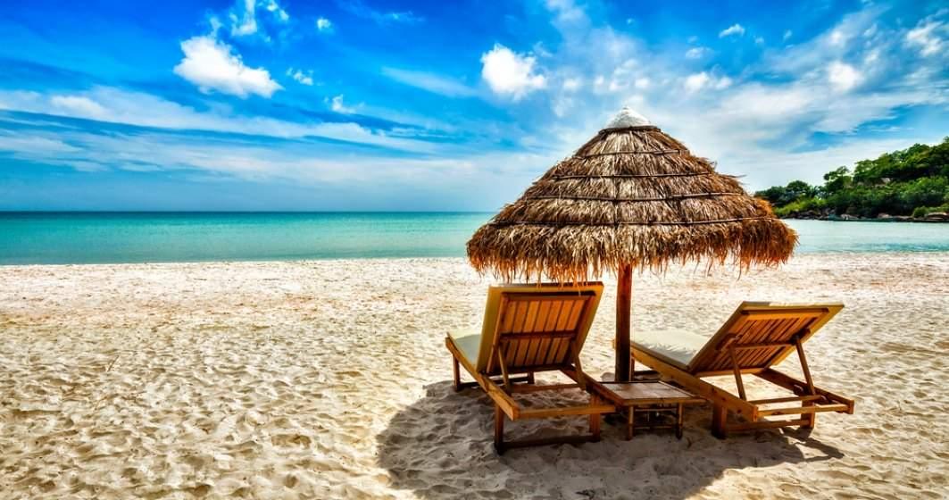 Sondaj observatorulph.ro: Litoralul românesc sau vacanță în străinătate?