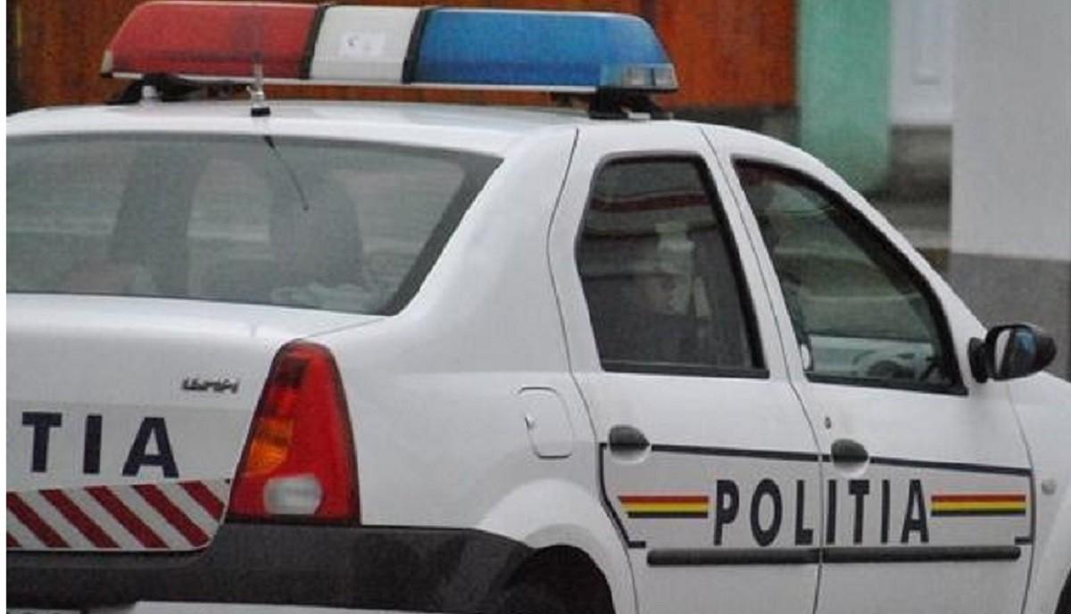 O angajată de la Primăria Sălciile, jignită și amenințată de un bărbat care avea de plătit o amendă. Individul a fost reținut