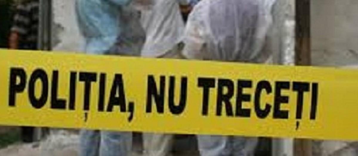 Femeie ucisă în bătaie de soț la Sinaia. Cei doi urmau să se cazeze în stațiunea de pe Valea Prahovei, însă s-au luat la ceartă