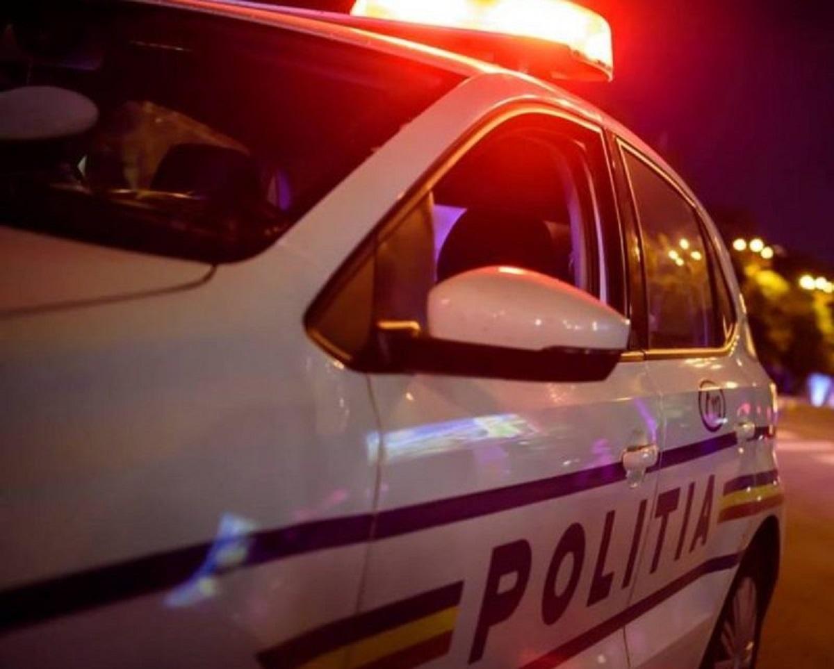 Ploiești: Bărbatul care a lovit cu mașina o tânără și a fugit de la locul faptei a fost prins